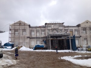 Жилой дом  р-н Горный гигант