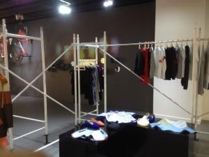 ТЦ Esentai Mall  Бутик одежды