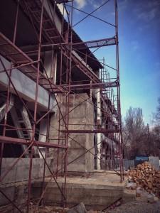 Столовая Basilic   Шевченко-Муканова