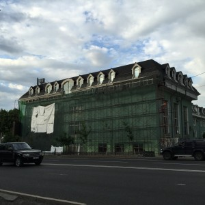 UIB Абая-Фурманова