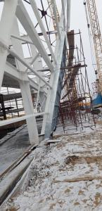 г.Семей  комплекс Абай арена