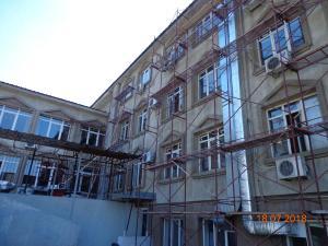 Международная   школа-лицей     Абая-Розыбакиева