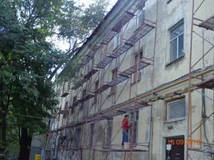 Жилой дом по Богенбай батыра