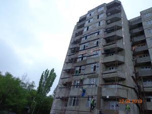 ЖК  12 мкр.