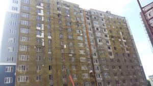 ЖК  Макатаева-Муратбаева