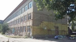 Школа  г.Талгар