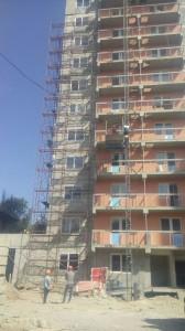 Жилой дом  Шарипова-Казыбек-би