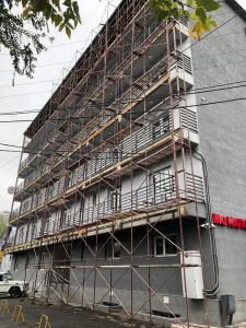 Гостиничный комплекс   по Байтурсынова